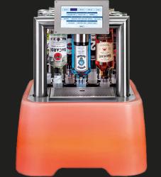 Getränke-Dosiersysteme / Cocktailmaschinen