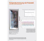 Laborkühlschränke in der Standardausführung