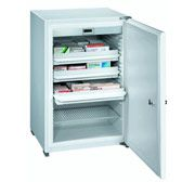 Medikamentenkühlschrank MED-85 nach DIN 58345, gegen Mehrpreis
